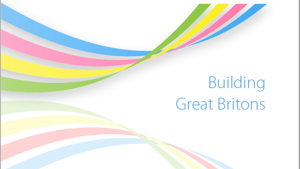 Building Great Britons: Perinatal Inquiry - Evidence Session on First 1001 Days
